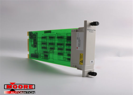 ABB SPFCS01 Frequency Counter Slave Module