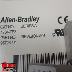 1734-TB3 1734-TB3  Allen Bradley  AB  Position IP20 Screw Terminal Base (Assembly)