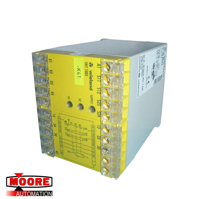 SNT1003-17 Wieland Safety Switching Device